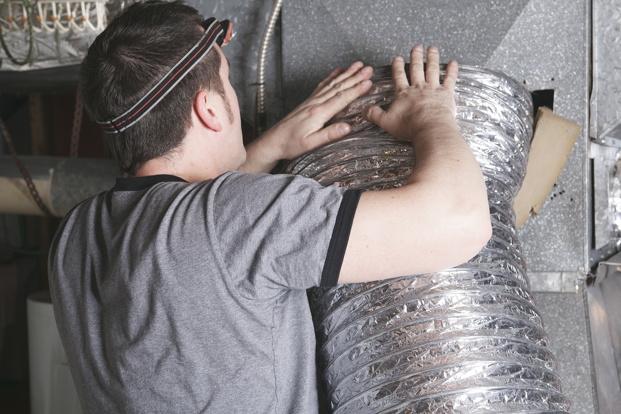 Air duct cleaning Dallas 1