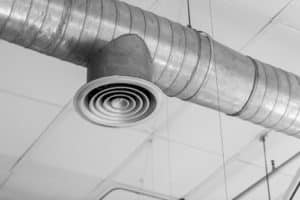 Commercial Air duct Cleaning Houston