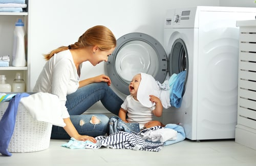 Cloths dryer machine