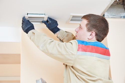 The Definitive Handbook to Air Duct Cleaning