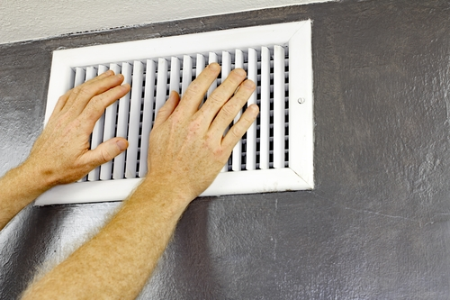 What's Actually Happening with Air Duct Cleaning