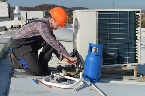 Air Conditioning Repairs, Replacements, and Installs