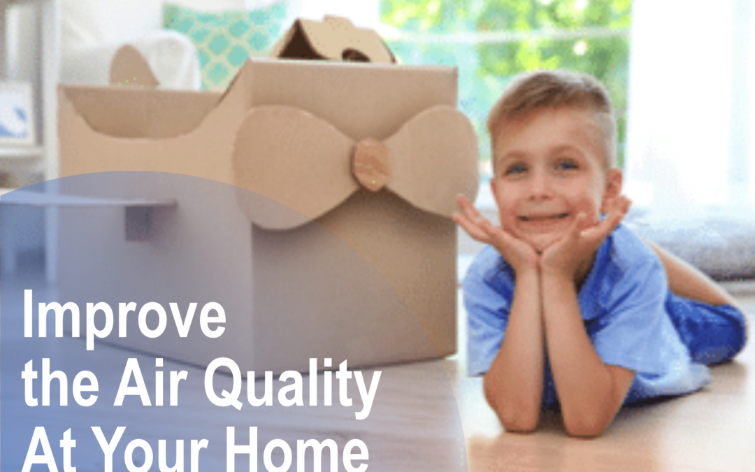 Improve Your Indoor Air Quality with Air Duct Cleaning