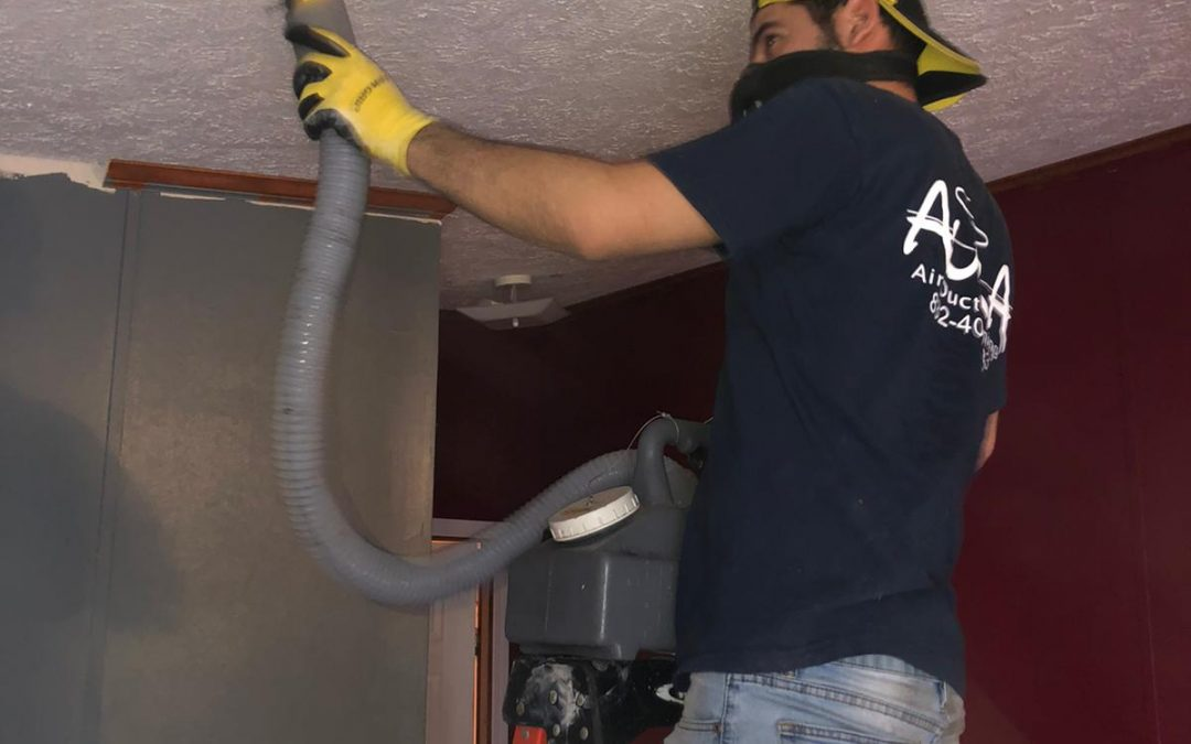 Air Duct Cleaning Houston: Best Reasons for HVAC Cleaning
