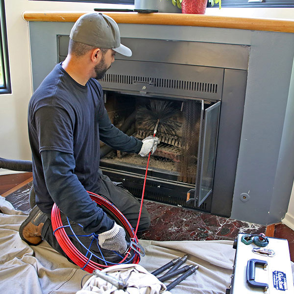 Home Chimney Sweeps and Repairs