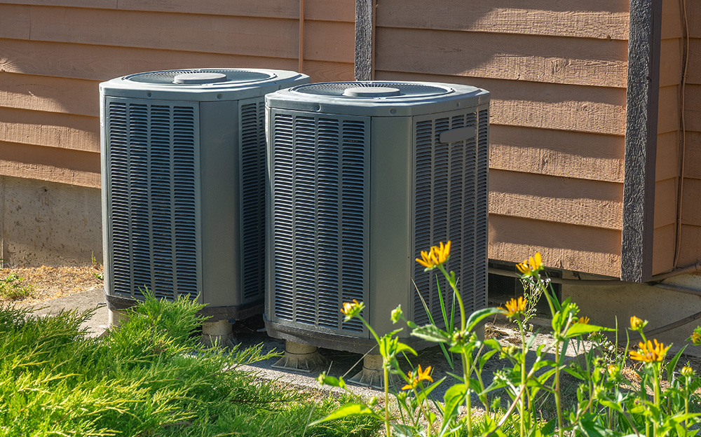 How many tons of AC for my home? Air Conditioning Tonnage Size Recommendations